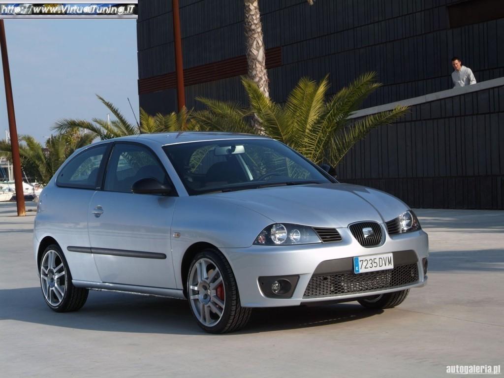 SEAT Ibiza 1.4 TDI (DPF) AT Styl…