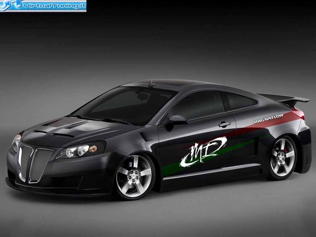 pontiac g6 gxp by skatee virtualtuning it. Black Bedroom Furniture Sets. Home Design Ideas