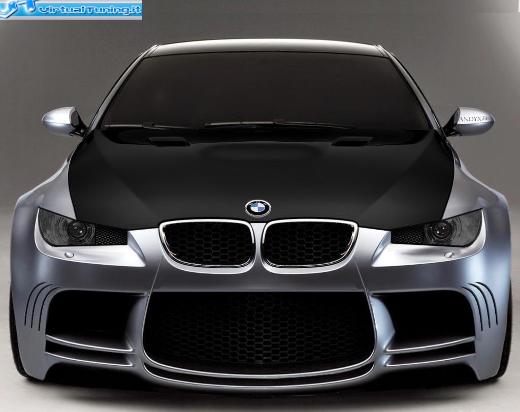 BMW M3 E90/E92/E93-www.virtualtuning.it