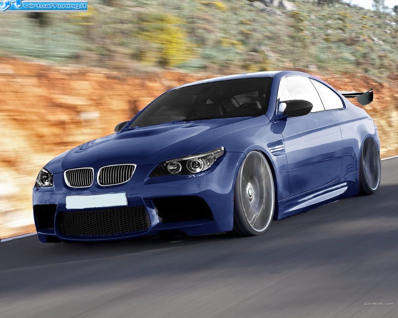 VirtualTuning BMW M3 by 19guly91