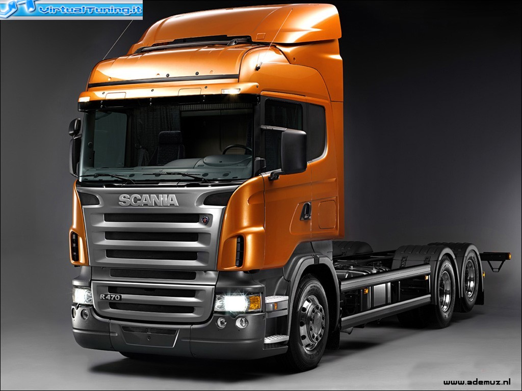 scania r 470 by ziano virtualtuning it. Black Bedroom Furniture Sets. Home Design Ideas