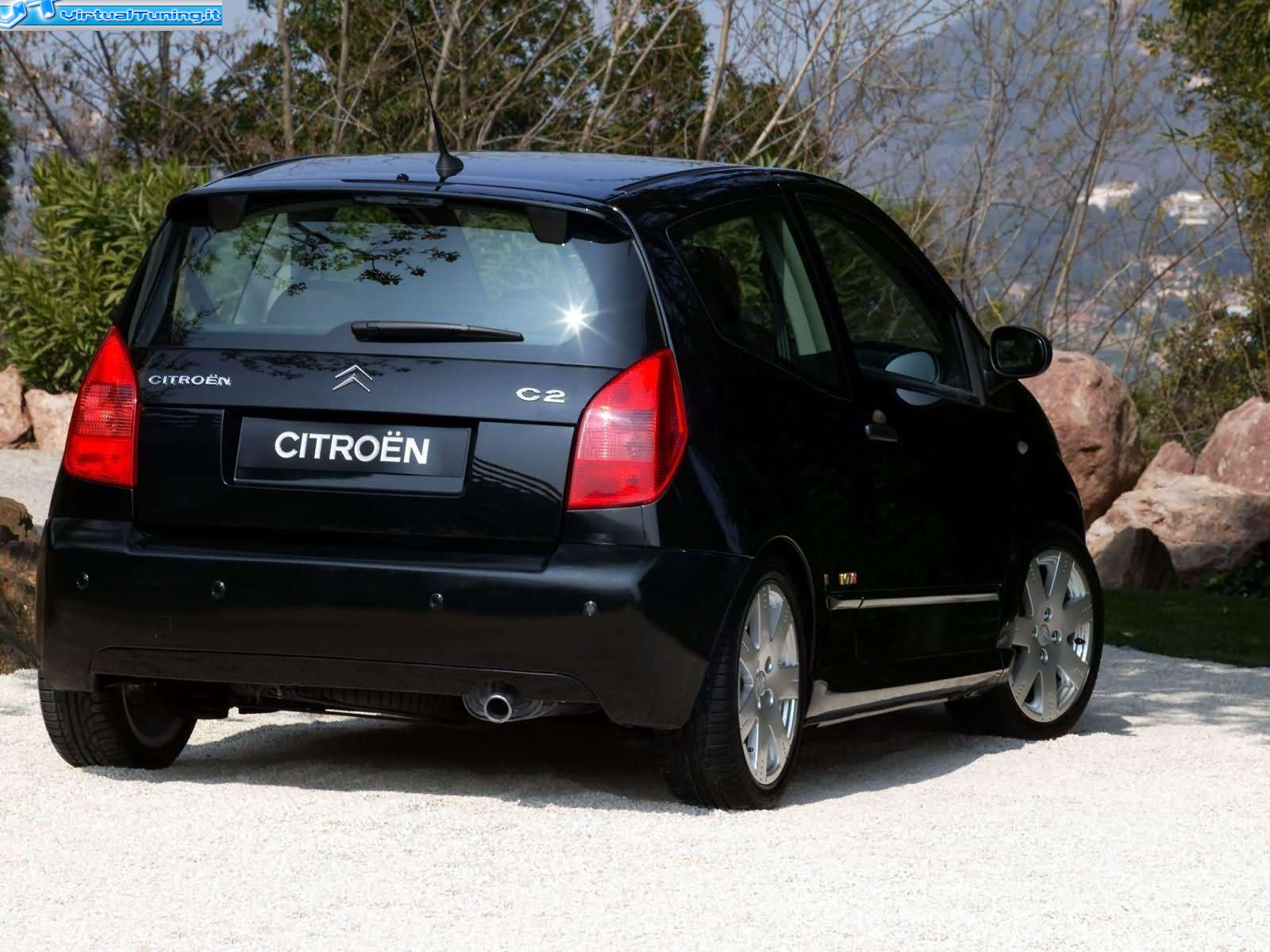 citroen c2 parking sensors. Black Bedroom Furniture Sets. Home Design Ideas