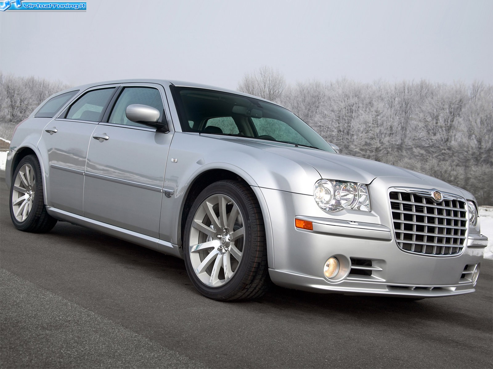 chrysler 300c touring by alanmaranho virtualtuning it. Black Bedroom Furniture Sets. Home Design Ideas