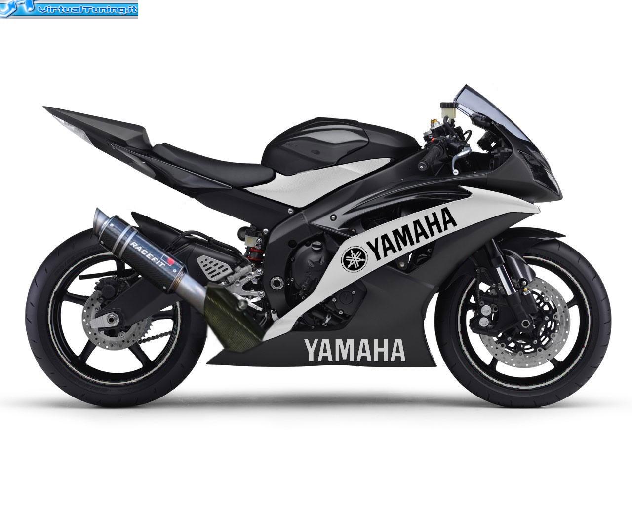 Yamaha r6 by sambu90 virtualtuning it for 02 yamaha r6