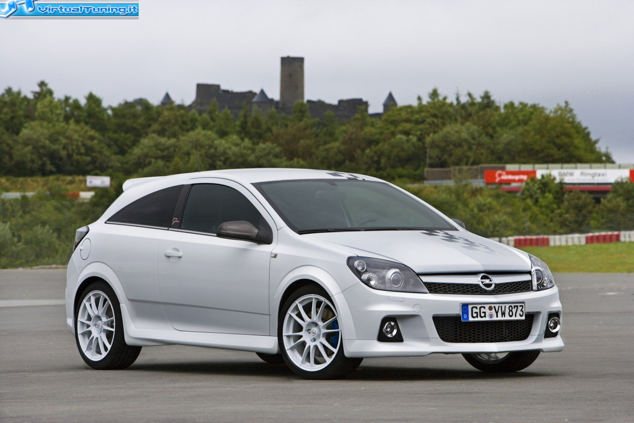 opel corsa gtc by peppecanzano virtualtuning it. Black Bedroom Furniture Sets. Home Design Ideas