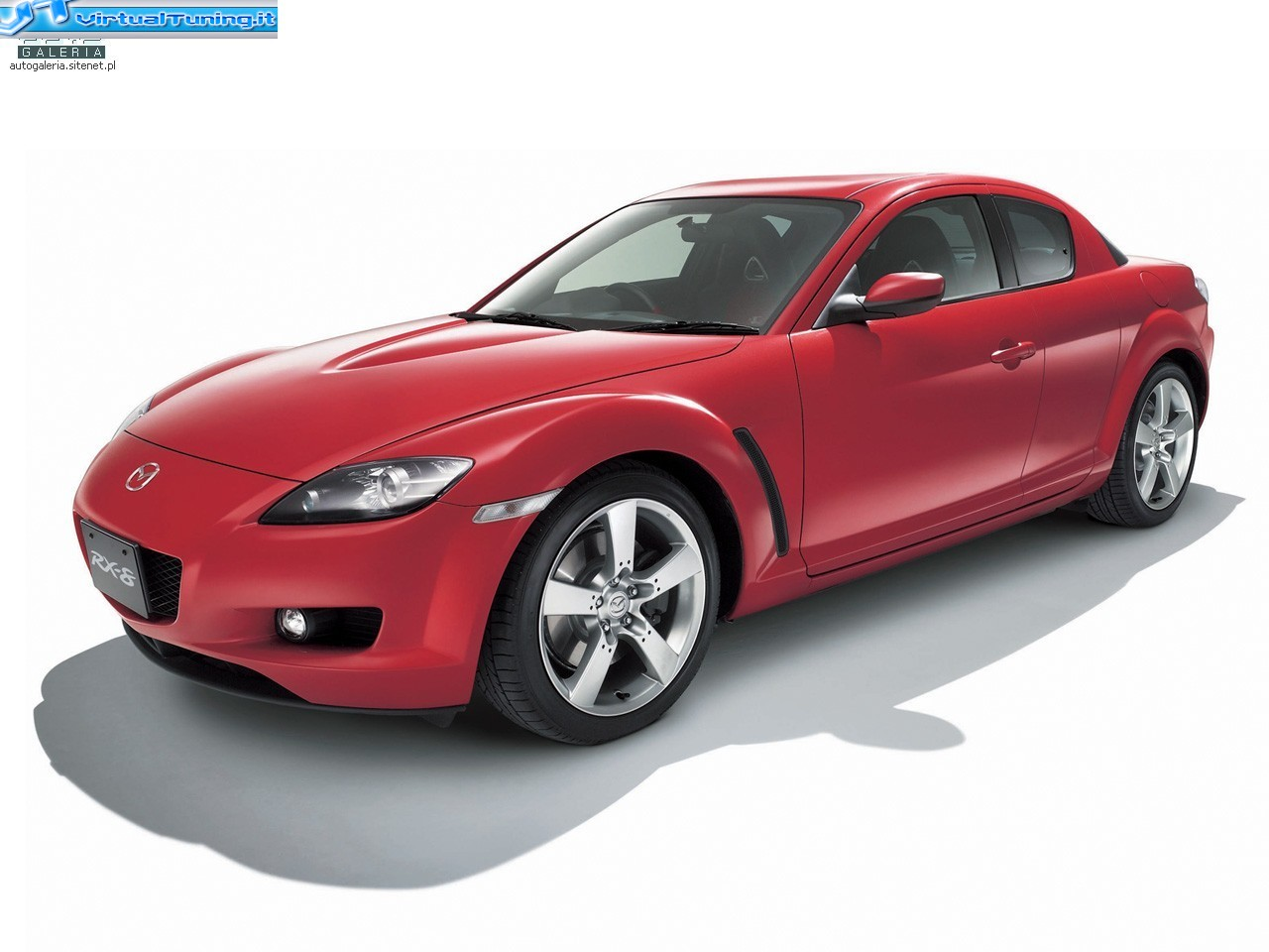 mazda rx8 by ndave virtualtuning it. Black Bedroom Furniture Sets. Home Design Ideas