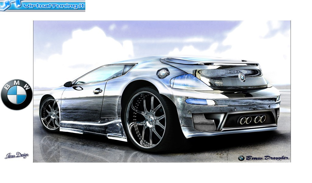 VirtualTuning CITROEN GT by