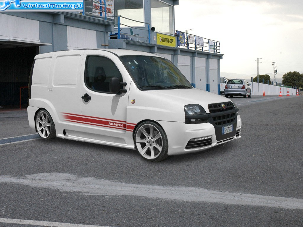 Doblo Abarth Fake Forum Abarth Forum