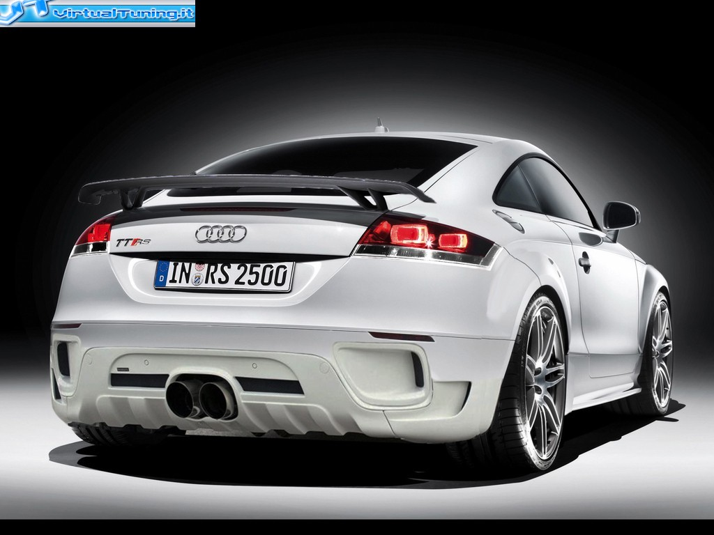 audi tt rs by gnopt virtualtuning it. Black Bedroom Furniture Sets. Home Design Ideas
