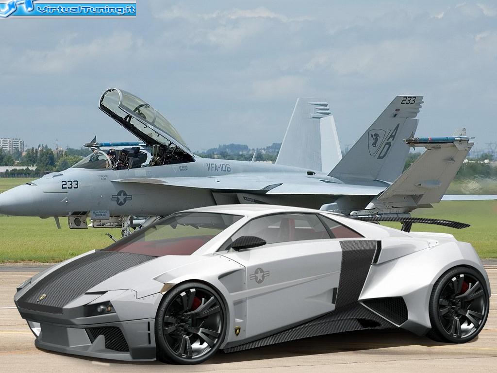 Lamborghini Embolado