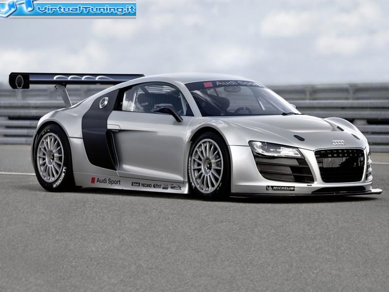 Audi Super Sport By Devil Virtualtuning It