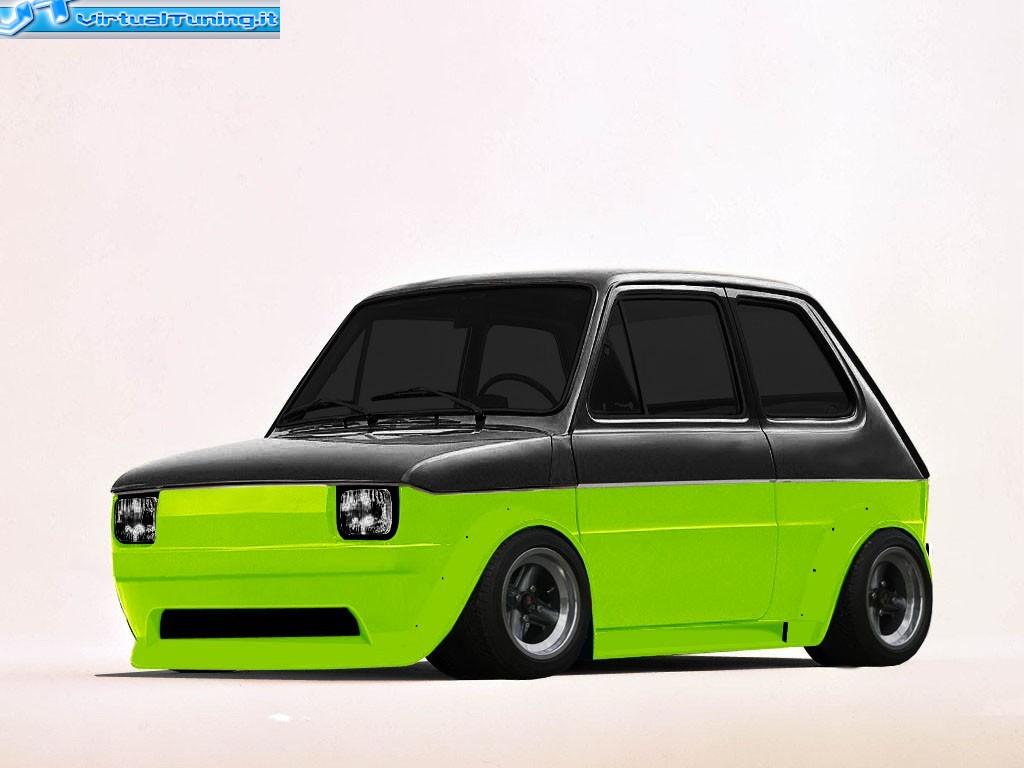 fiat 126 tuning 126p niki wonderful clip picture car. Black Bedroom Furniture Sets. Home Design Ideas