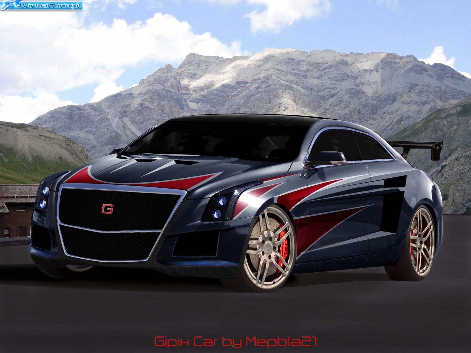 2013 Cadillac Ats D3